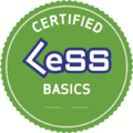 Training with Tomasz Wykowski - Certified LeSS Basics