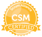 Training with Tomasz Wykowski - Certified Scrum Master
