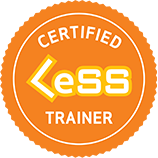 Certified LeSS Trainer
