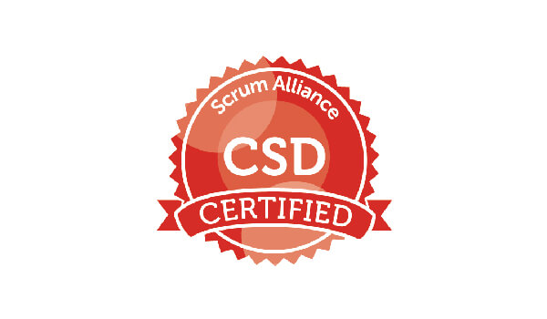Certified Scrum Developer with Ron Jeffries & Chet Hendrickson